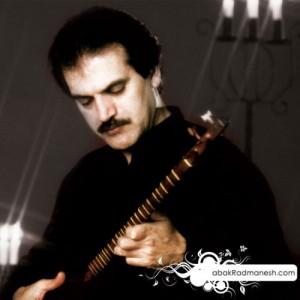 Babak Radmanesh Bahar Amad 300x300 - دانلود آهنگ جدید بابک راد منش به نام بهار آمد