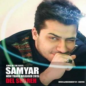 Samyar Ghodrati Del Shoreh 300x300 - دانلود آهنگ جدید سامیار قدرتی به نام دلشوره