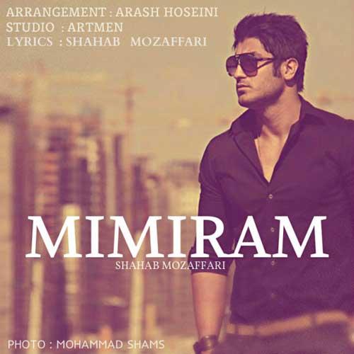 Shahab Mozaffari - Mimiram