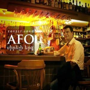Afo Lovely Song 300x300 - دانلود آهنگ جدید آفو به نام آهنگ عاشقانه
