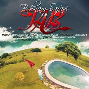 Behnam Safavi Tab 300x300 - دانلود آهنگ جدید بهنام صفوی به نام تب