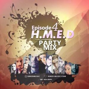 H.M.E.D Episode 4 300x300 - دانلود قسمت چهارم برنامه جدید H.M.E.D