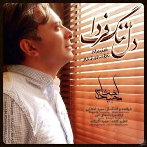 Majid Akhshabi Deltange Farda 300x300 - دانلود آهنگ جدید مجید اخشابی به نام دلتنگ فردا