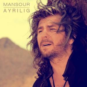 Mansour Ayriliq 300x300 - دانلود آهنگ منصور به نام آیریلیق