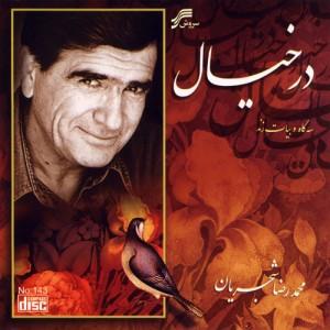 Mohammad Reza Shajarian Dar Khiyal 300x300 - دانلود آلبوم محمدرضا شجریان به نام در خیال