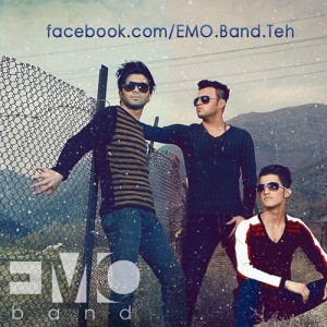 EMO Band Kojaye Zendegit Boodam 300x300 - دانلود آهنگ گروه امو به نام کجای زندگیت بودم