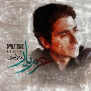 Homayoun Shajarian Harame Yaar Dynatonic Remix 300x300 - حرم یار از همایون شجریان