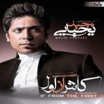 دانلود آلبوم جدید مجید یحیایی به نام کاش از اول