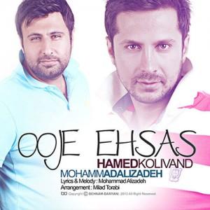 Mohammad Alizadeh Ft. Hamed Kolivand Owje Ehsas 300x300 - دانلود آهنگ محمد علیزاده به همراهی حامد کولیوند به نام اوج احساس