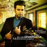 دانلود آلبوم جدید سیاوش محمدحسینی به نام تولد دوباره