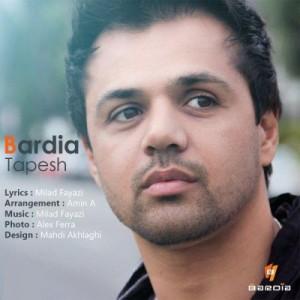 Bardia Tapesh 300x300 - دانلود آهنگ جدید بردیا به نام تپش