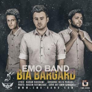 EMO Band Bia Bargard 300x300 - دانلود آهنگ جدید گروه امو به نام بیا برگرد