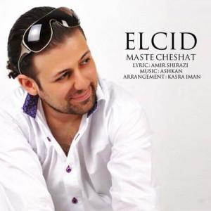 Elcid Maste Cheshat 300x300 - دانلود آهنگ جدید السید به نام مست چشات