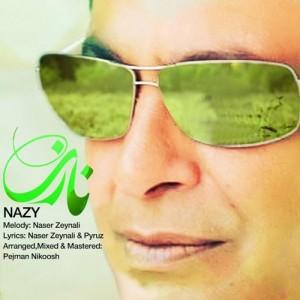 Pyruz Nazy 300x300 - دانلود آهنگ جدید پیروز به نام نازی