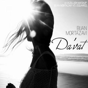 Bijan Mortazavi Davat 300x300 - دانلود آهنگ جدید بیژن مرتضوی به نام دعوت