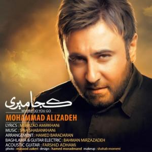 Mohammad Alizadeh Koja Miri 300x300 - دانلود آهنگ جدید محمد علیزاده به نام کجا میری