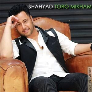 Shahyad Toro Mikham 300x300 - دانلود آهنگ جدید شهیاد به نام تو رو میخوام