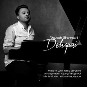 Siavash Ghamsari Delvapasi 300x300 - دانلود آهنگ جدید سیاوش قمصری به نام دلواپسی