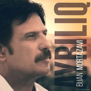 Bijan Mortazavi Ayriliq 300x300 - دانلود آهنگ جدید بیژن مرتضوی به نام آیریلیق