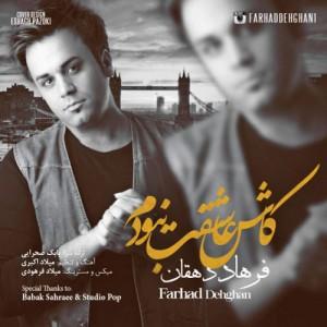 Farhad Dehghan Kash Asheghet Nabodam 300x300 - دانلود آهنگ جدید فرهاد دهقان به نام کاش عاشقت نبودم