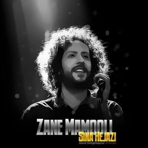 Sina Hejazi Zane Mamooli 300x300 - دانلود آهنگ جدید سینا حجازی به نام زن معمولی