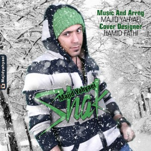 Majid Yahyaei Shak 300x300 - دانلود آهنگ جدید مجید یحیایی به نام شک
