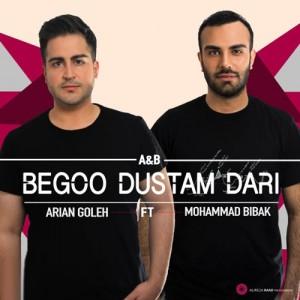 Arian Goleh Ft. Mohammad Bibak Begoo Dustam Dari 300x300 - دانلود آهنگ جدید آرین گله به همراهی محمد بی باک به نام بگو دوستم داری