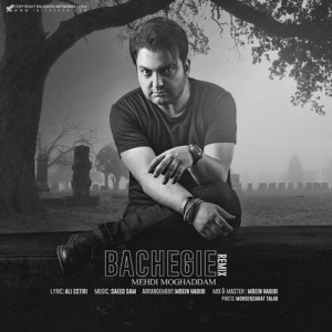 Mehdi Moghaddam Bachegi Remix 300x300 - دانلود رمیکس جدید مهدی مقدم به نام بچگی