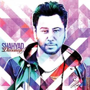 Shahyad Divoonegi 300x300 - دانلود آهنگ جدید شهیاد به نام دیوونگی
