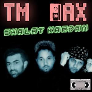 TM Bax Ghalat Kardam 300x300 - دانلود آهنگ جدید تی ام بکس به نام غلط کردم