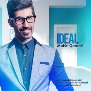 Mobin Geraeili Ideal 300x300 - دانلود آهنگ جدید مبین گراییلی به نام ایده آل