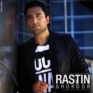 Rastin Ghoroor 300x300 - دانلود آهنگ جدید راستین به نام غرور