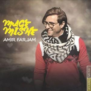 Amir Farjam Mage Mishe 300x300 - دانلود آهنگ جدید امیر فرجام به نام مگه میشه