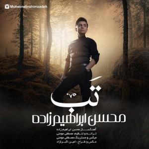 Mohsen Ebrahimzadeh Tab 300x300 - دانلود آهنگ جدید محسن ابراهیم زاده به نام تب