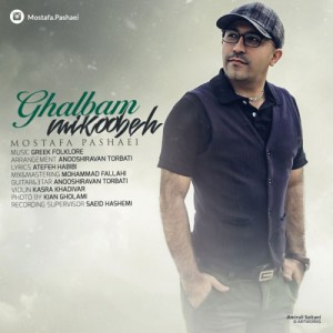 Mostafa Pashaei Ghalbam Mikoobeh 300x300 - دانلود آهنگ جدید مصطفی پاشایی به نام قلبم میکوبه