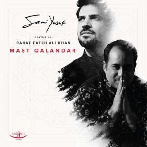 Sami Yusuf Ft. Rahat Fateh Ali Khan Mast Qalandar 300x300 - دانلود آهنگ جدید سامی یوسف به نام مست قلندر