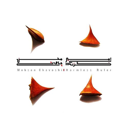 دانلود آلبوم جدید محسن چاوشی به نام امیر بی گزند