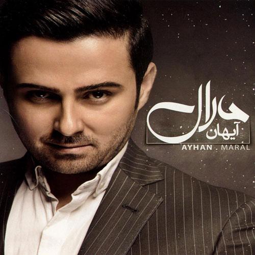 Ayhan Maral - دانلود آلبوم آیهان به نام مارال
