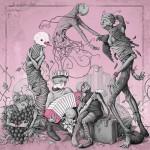دانلود آلبوم جدید نوید اربابیان به نام خط خنده ش