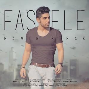 Ramin Bibak Fasele 300x300 - دانلود آهنگ جدید رامین بی باک به نام فاصله