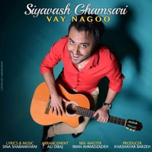Siavash Ghamsari Vay Nagoo 300x300 - دانلود آهنگ جدید سیاوش قمصری به نام وای نگو