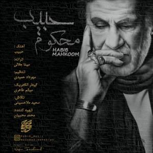 Habib Mahkoom 300x300 - دانلود آهنگ جدید حبیب به نام محکوم