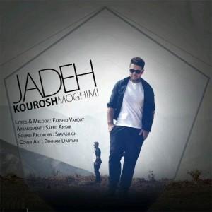 Kourosh Moghimi Jadeh 300x300 - دانلود آهنگ جدید کوروش مقیمی به نام جاده