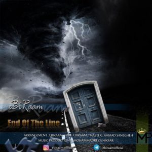 EbiRaam Tahe Khat 300x300 - دانلود آهنگ جدید ابیرام به نام ته خط