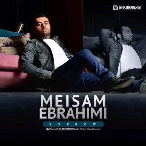 Meysam Ebrahimi Gham 300x300 - دانلود آهنگ جدید میثم ابراهیمی به نام غم
