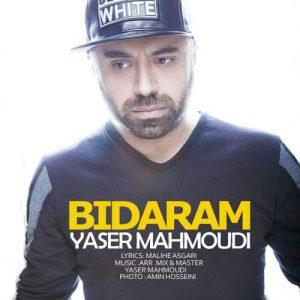 Yaser Mahmoudi Bidaram 300x300 - نام بیدارم از یاسر محمودی