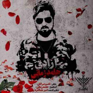 Hamed Zamani Azadi 300x300 - دانلود آهنگ جدید حامد زمانی به نام آزادی