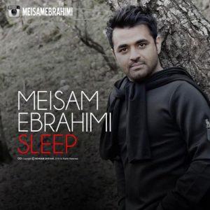 Meysam Ebrahimi Khab 300x300 - دانلود آهنگ جدید میثم ابراهیمی به نام خواب