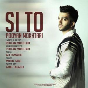 Pooyan Mokhtari Si To 300x300 - دانلود آهنگ جدید پویان مختاری به نام سی تو