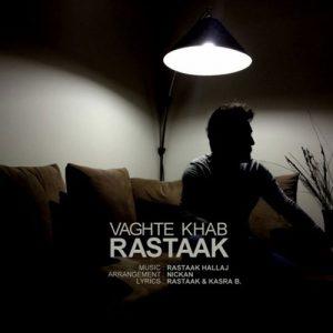 Rastaak Vaghte Khab 300x300 - دانلود آهنگ جدید رستاک به نام وقت خواب
